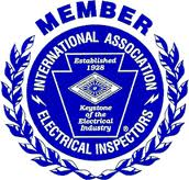 IAEI - International Association Electrical Inspectors